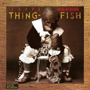 Frank Zappa: Thing-Fish - CD