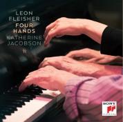 Leon Fleisher: Four Hands - CD