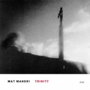 Mat Maneri: Trinity - CD