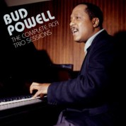 Bud Powell: The Complete RCA Sessions - CD