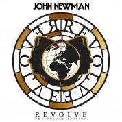 John Newman: Revolve (Deluxe Edition) - CD