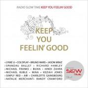Çeşitli Sanatçılar: Radio Slow Time - CD