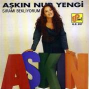 Aşkın Nur Yengi: Sıramı Bekliyorum - CD