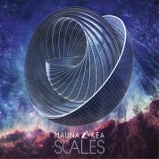 Scales: Mauna Kea - CD