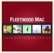 Fleetwood Mac: Original Album Series - CD