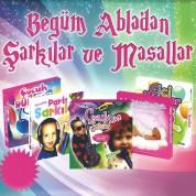 Begum Abladan Şarkılar Ve Masallar - CD