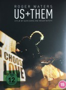 Roger Waters: Us + Them - BluRay