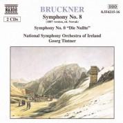 Raidió Teilifís Éireann National Symphony Orchestra, Georg Tintner: Bruckner: Symphonies No. 8, WAB 108 & No. 0,