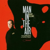 Kurt Elling: Man in the Air - CD