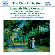 Flute Concertos (Romantic) - CD