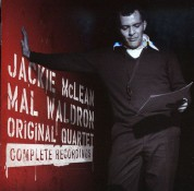 Jackie McLean: Complete Recordings - CD