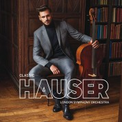 Stjepan Hauser: Classic Hauser - CD