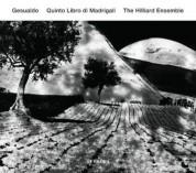 The Hilliard Ensemble: Gesualdo: Quinto Libro Di Madrigali - CD
