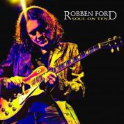 Robben Ford: Soul On Ten - CD
