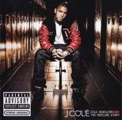 J. Cole: Cole World: The Sideline Story - CD