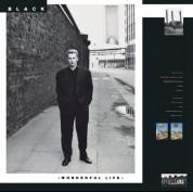 Black: Wonderful Life - CD