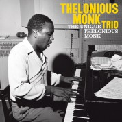 Thelonious Monk: The Unique Thelonious Monk - CD