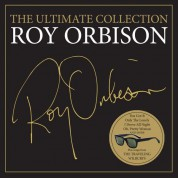 Roy Orbison: The Ultimate Collection - CD