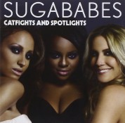 Sugababes: Catfights And Spotlights - CD