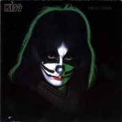 Kiss: Peter Criss - Plak