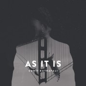 Cahit Kutrafalı: As It Is - CD