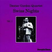 Dexter Gordon: Swiss Nights Vol.1 - Plak