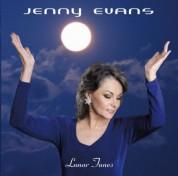 Jenny Evans: Lunar Tunes - CD