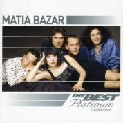 Matia Bazar: The Best Platinum Collection - CD