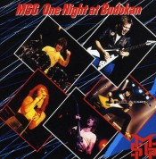The Michael Schenker Group: One Night At Budokan - CD