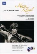 Maria Kliegel: Cello Masterclass - DVD