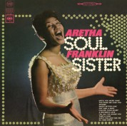 Aretha Franklin: Soul Sister - Plak