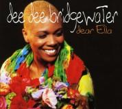 Dee Dee Bridgewater: Dear Ella - CD