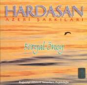 Feryal Önel: Hardasan - CD