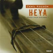 Cemil Qocgiri: Heya - CD