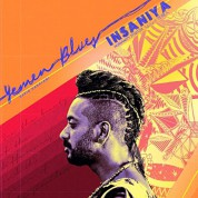 Yemen Blues: İnsaniya - CD