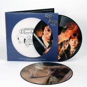 John Williams: Harry Potter And The Chamber Of Secrets (Picture Disc) - Plak