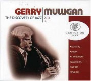 Gerry Mulligan: The Discovery of Jazz - CD