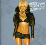 Britney Spears: My Prerogative - The Greatest Hits - CD
