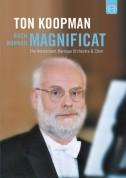 Amsterdam Baroque Orchestra: J.S. Bach/ Kuhnau: Magnificat - DVD