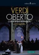 Verdi: Oberto - DVD