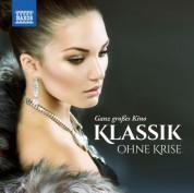 Çeşitli Sanatçılar: Klassik ohne Krise – Ganz großes Kino - CD