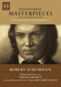 Gewandhausorchester, Wulf Konold, Martha Argerich: Discovering Masterpieces - Schumann: Piano Concerto - DVD