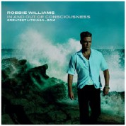 Robbie Williams: In & Out Of Consciousness - Greatest Hits 1990-2010 - CD