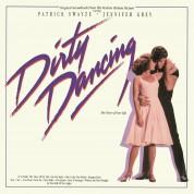 Çeşitli Sanatçılar: Dirty Dancing - Plak