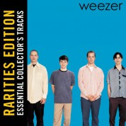 Weezer (Blue Album) - CD
