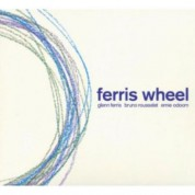 Glenn Ferris: Ferris Wheel - CD