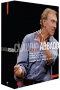Claudio Abbado - A Portrait (4 Dvd Box Set) - DVD