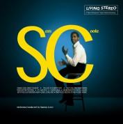 Sam Cooke: Swing Low + 4 Bonus Tracks - Plak