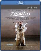 Rameau: Zoroastre - BluRay