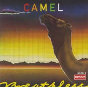 Camel: Breathless - CD